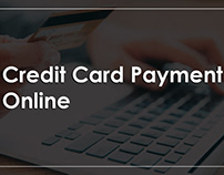 How to accept credit card payment online