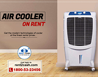 Air Cooler on Rent in Bangalore | Cooler for Rent