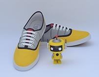Plex Shoes