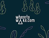 Where2Wake.com