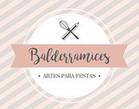 Logo Balderramices