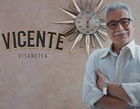 VISANET // Vicente Visanetea
