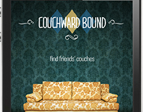 Couchward Bound