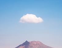 Mountain In Trujillo