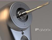 Aivorix Online Platform Samples