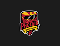 Phoenix Dance Studio. Light your fire!