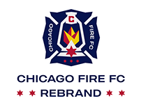 Chicago Fire FC Rebrand