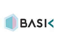 Nueva imagen corporativa de la empresa Basic.