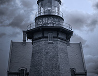 Lighthouses - In a different light