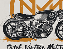 Dutch Vintage Motorcycles