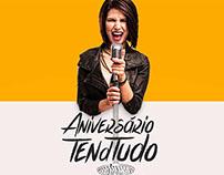 Aniversário TendTudo