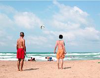 beach diaries