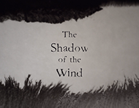 The Shadow of the Wind - Title Sequence