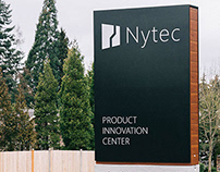 Nytec sign