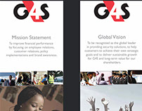 G4S Banners