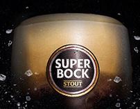 Super Bock Stout | Social Media