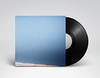 Cover art for Radiohead's Morning Bell
