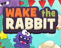 Expert Review juego 2D: Wake The Rabbit
