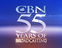 CBN 55th Anniversary Open
