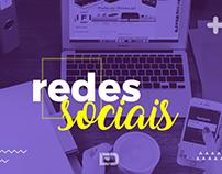Social Media - LED