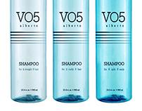 V05 Brand Redesign