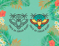 Canto da Coruja Resort (Academic Work)