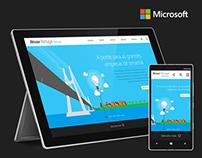 Ativar Portugal Startups - Website Responsive