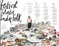 Araucaria - Festival Silvestre Indie Folk -