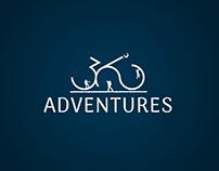 Adventures 360 - Travel Agency Logo Desing