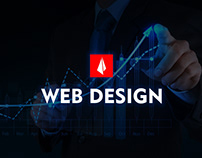 Web Design Wallpaper Cover