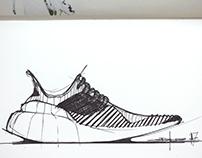 Sketchbook // Part 1