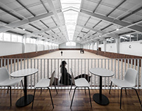 VG HORSE CLUB / DROZDOV & PARTNERS