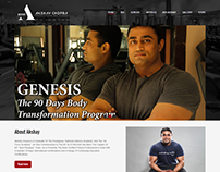 Akshay Chopra, Transforming Lives