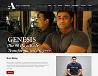Akshay Chopra, Transforming Lives