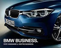 BMW Business - Brochure