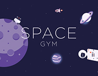 Space Gym