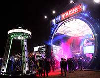 TigoMusic - Estéreo Picnic Festival 2017