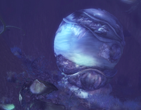 Guild Wars 2 - Quaggan Houses