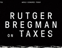 M-Q: Rutger on Taxes