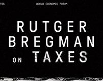 M-Q: Rutger on Taxes