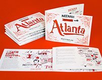Neenah Presents Atlanta