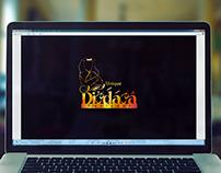 logo Dishdasha Designer