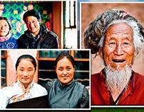 JOTUN –  Qinghai charity school project