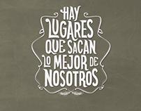 FNC / Patricia - Lugares