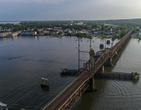 Ready To Build: Susquehanna River Bridge film