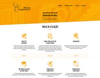 Site | Módulo Engenharia