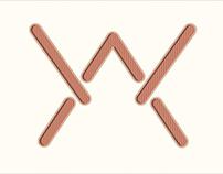 W & A Monogram