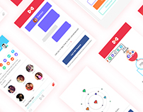Fickle Android & iOS App Design