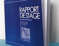 DG2-rapport de stage
