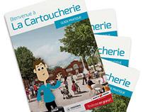 Cartoucherie | illustrations